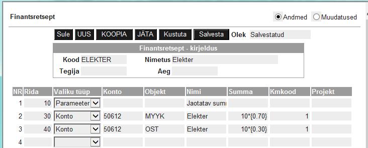 9defd99a923 et:fin_retsept [Directo Help]